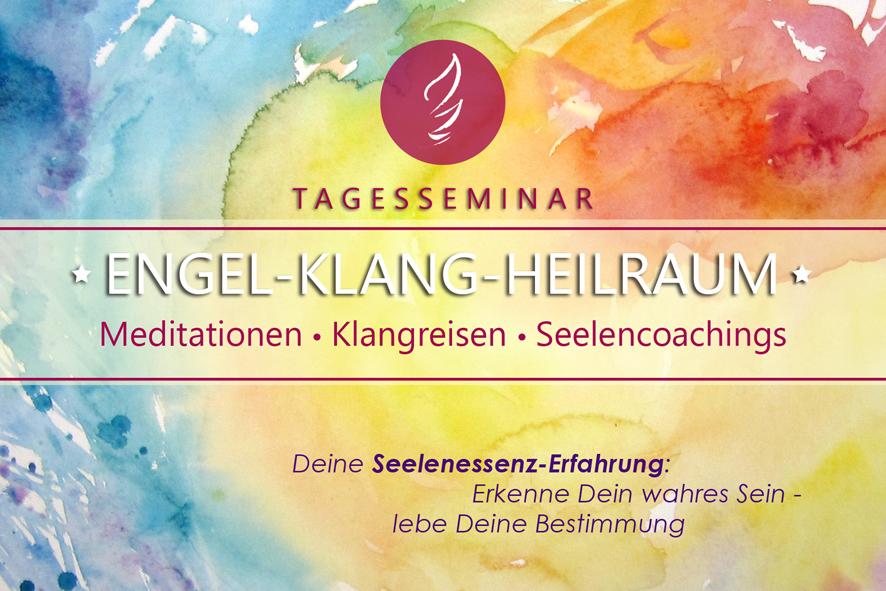 1668746ce29f Engel-Klang-Heil-Raum mit Silke Bader